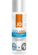 Jo H2o Anal Water Based Lubricant 2...