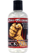 Zero Tolerance Jack Aide Medium Density...