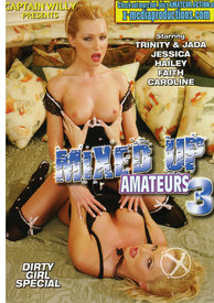 Mixed Up Amateurs 03(disc)